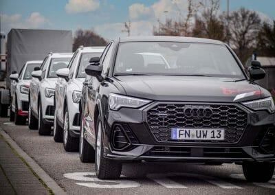 Fahrschule Wiener Fahrzeuge